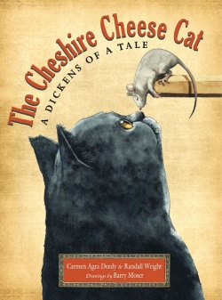CheshireCheeseCat