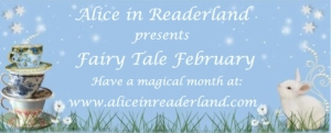 Fairy Tale February Official Banner