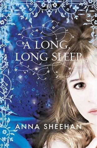 A Long Long Sleep Cover