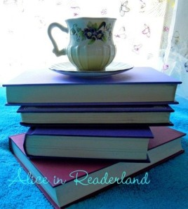Copy of Copy of Alice in Readerland Logo