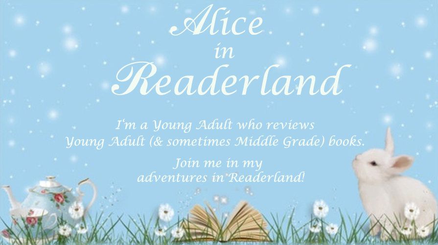 Alice in Readerland
