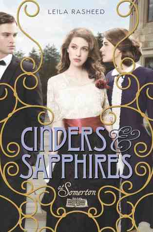Cinders and Sapphires