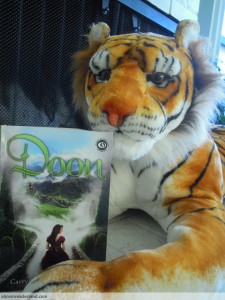 Doon Tiger