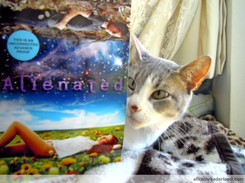Figment and Alienated