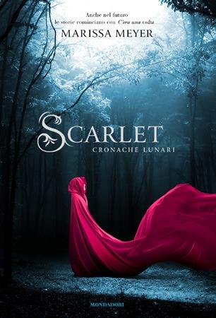 Scarlet Italian