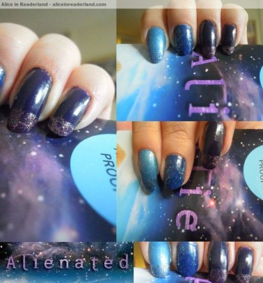 Alienated Nails