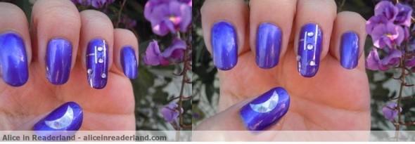 Cress Nails