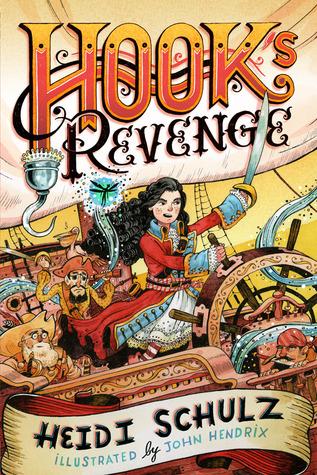 Hook's Revenge