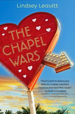 Chapel Wars